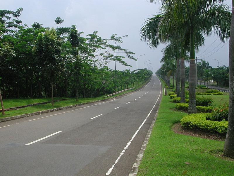Road Inner