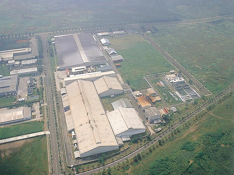 Industrial Land Aerial Land Kota Bukit Indah 4